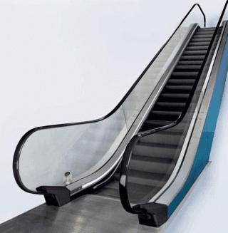 istallazione scale mobili