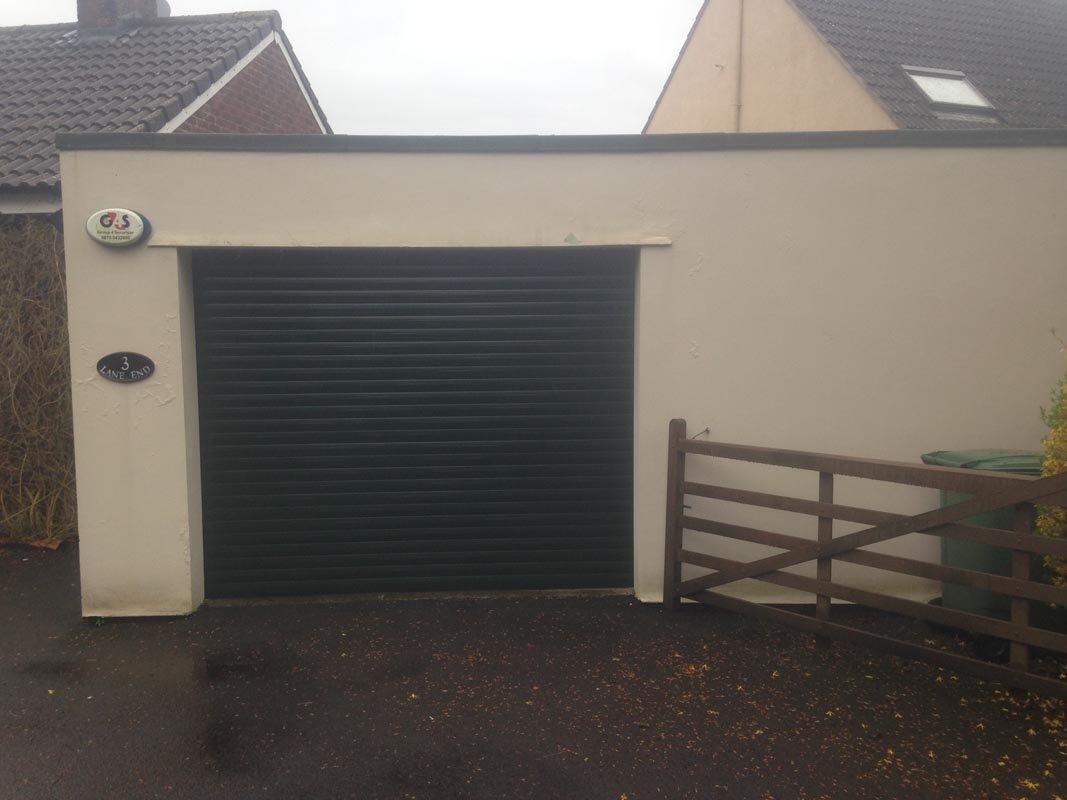 Industrial And Commercial Doors In Wiltshire