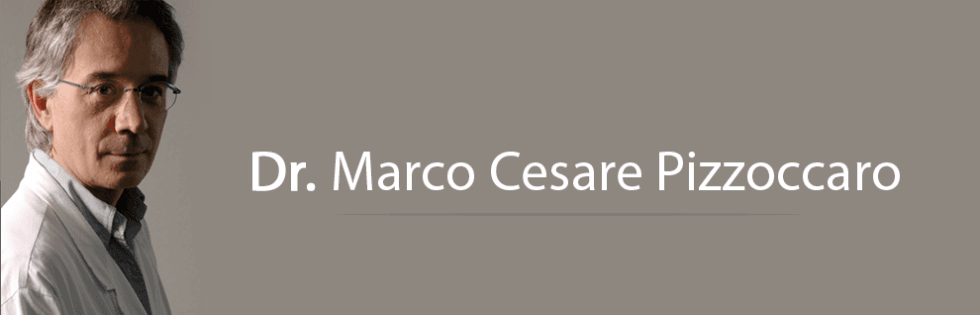 Dr Marco Cesare Pizzoccaro