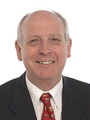 Alan Forrester