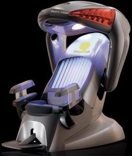 lampada solare shuttle