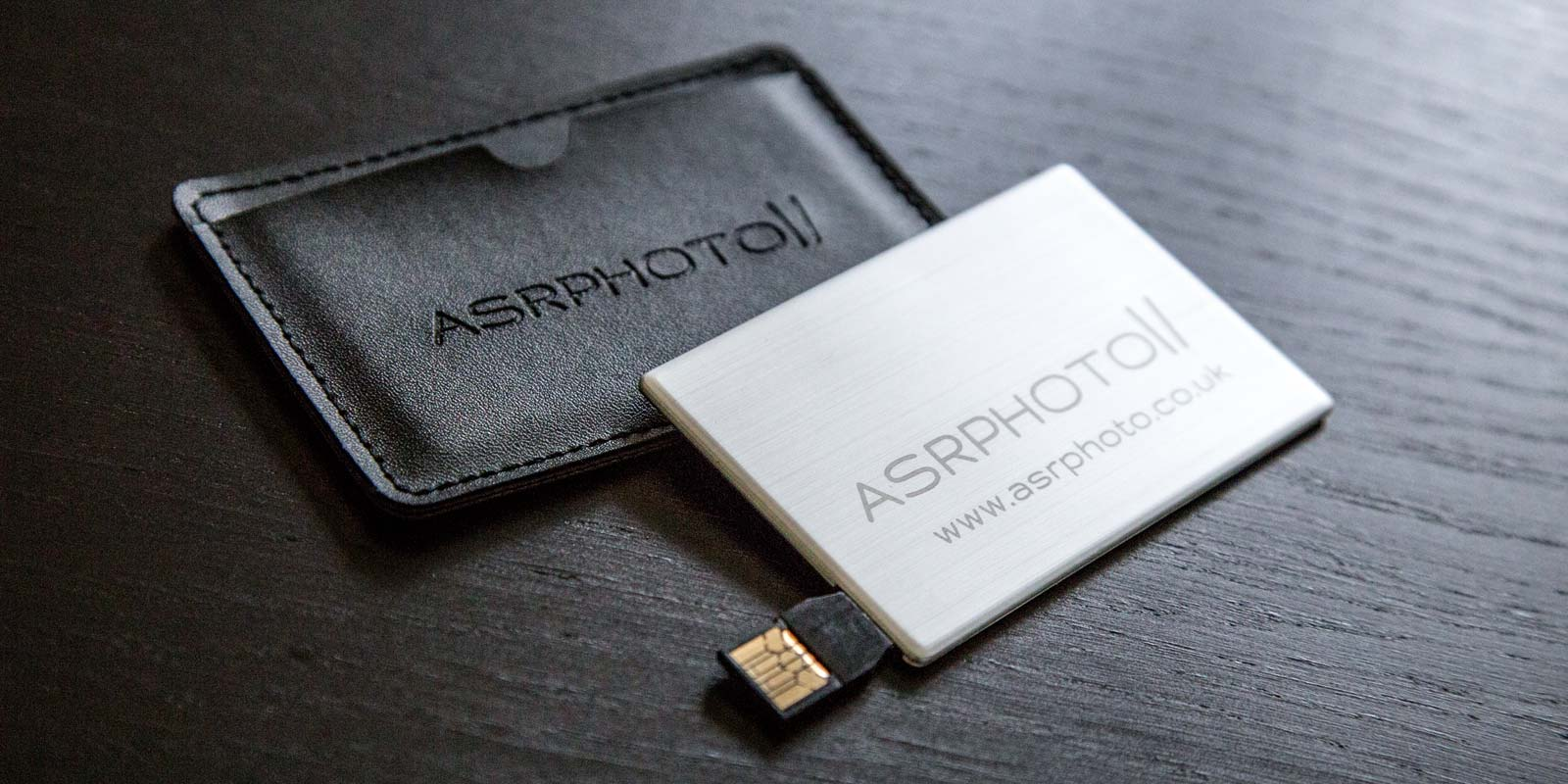ASRPHOTO Wedding Photography Southampton USB Flash Drive