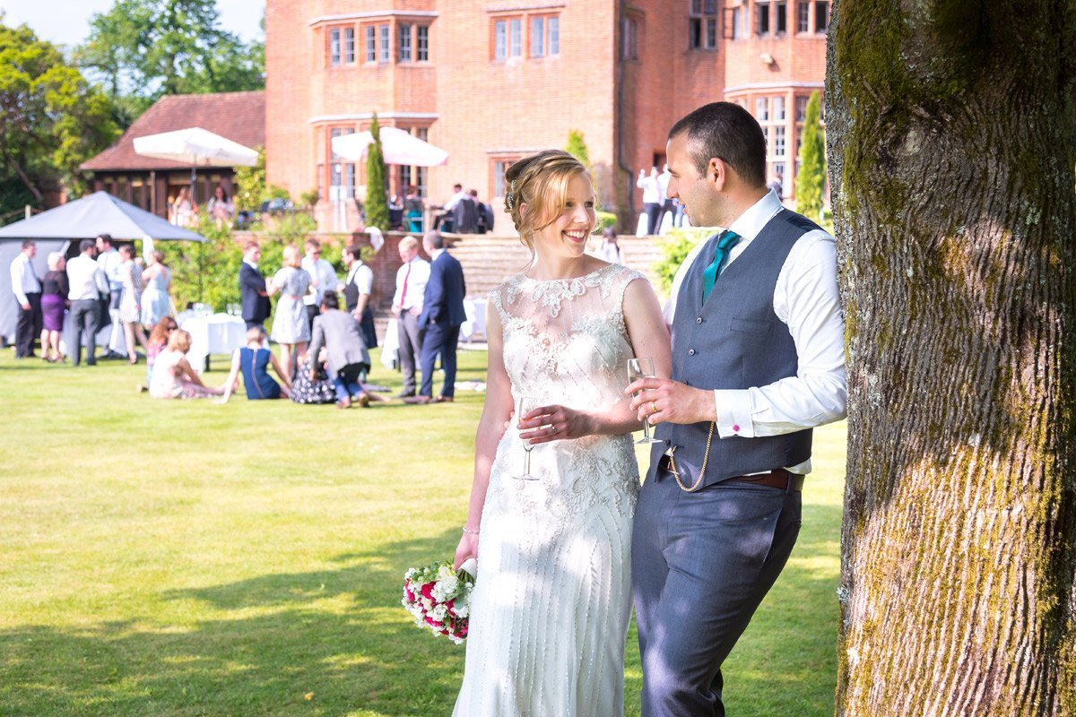 Wedding Photography in Hampshire by Hampshire Wedding Photographers in Southampton ASRPHOTO