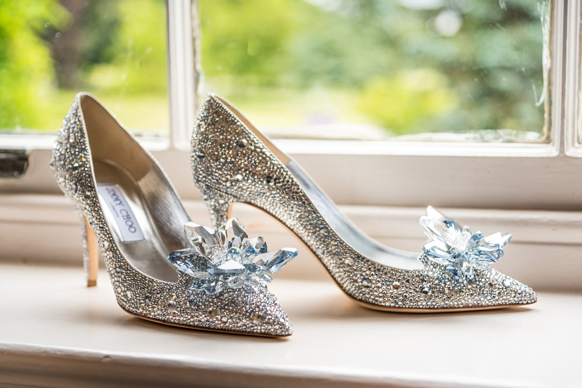 Brides Shoes Wedding photography ASRPHOTO Hampshire