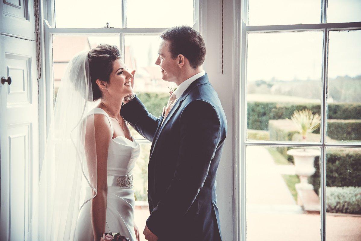 Froyle Park Wedding Photographers