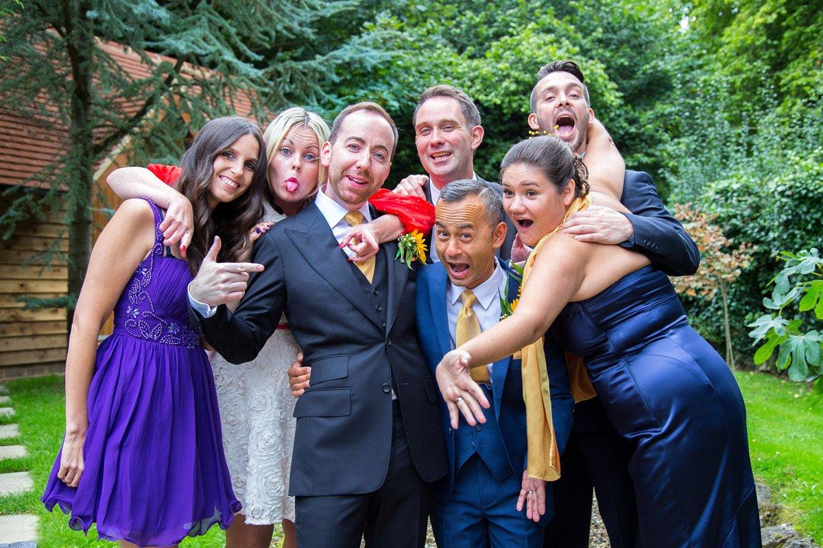 Lesbian & Gay Wedding Photography ASRPHOTO
