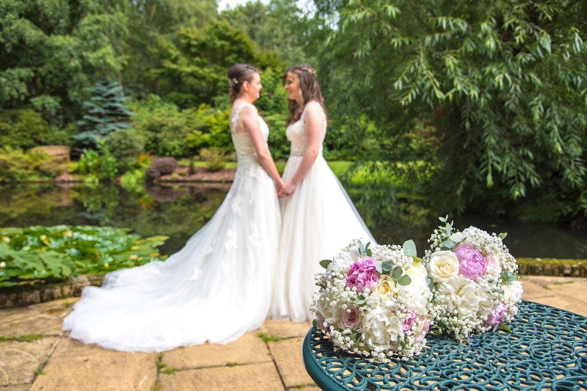 Lesbian | Gay wedding photography | Gay wedding photographers ASRPHOTO