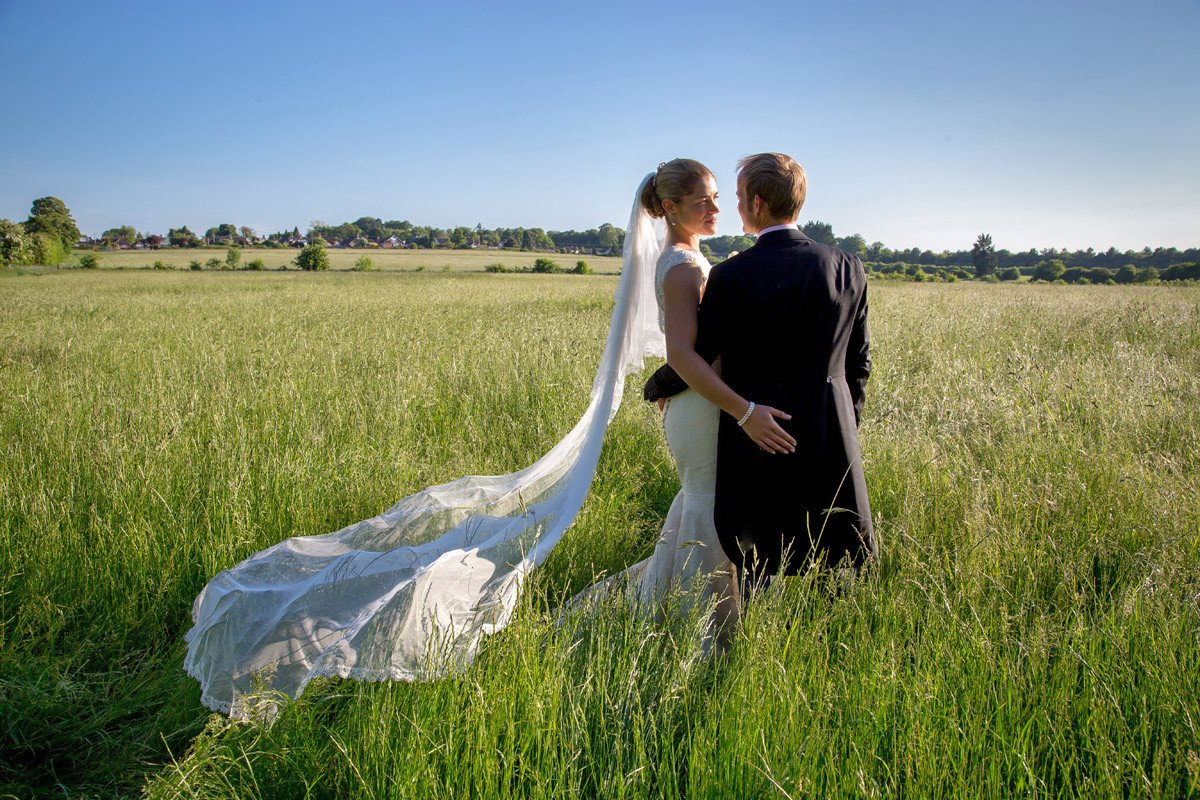 Wedding photography in Hampshire by Hampshire wedding photographers ASRPHOTO