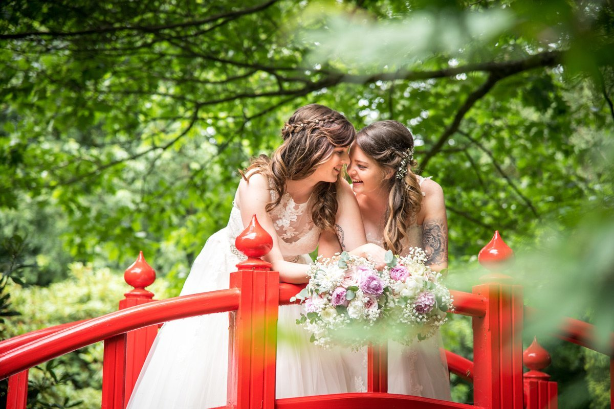 Lesbian & Gay Wedding Photography, Gay Wedding Photographers ASRPHOTO