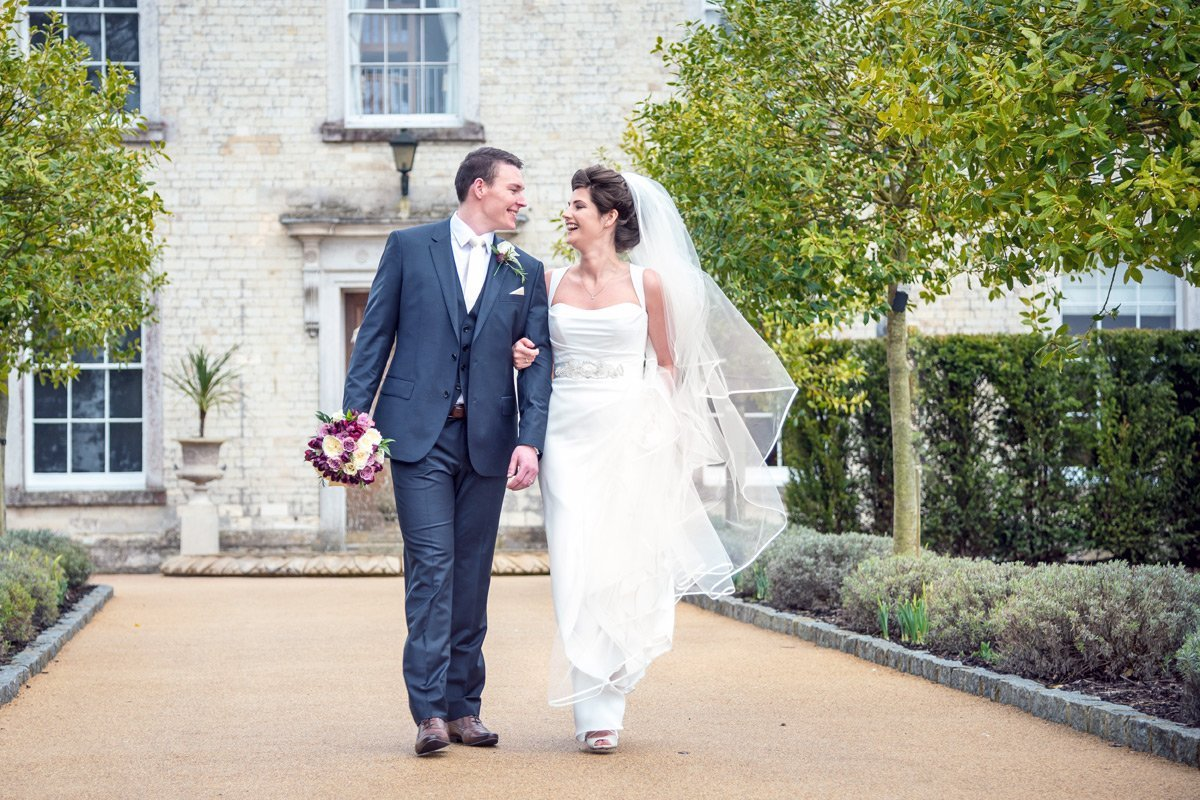 Wedding photography Froyle Park by photographers in Southampton ASRPHOTO