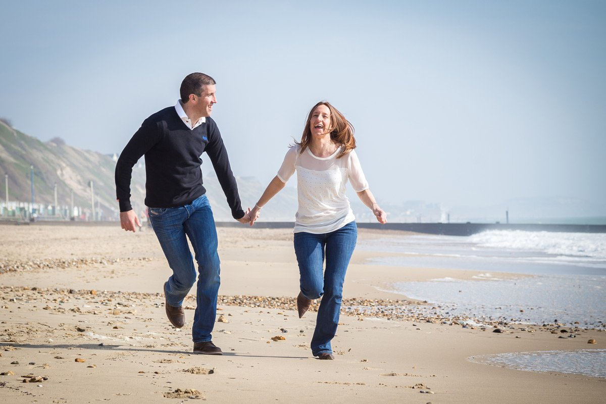 Engagement photography by ASRPHOTO in Southampton