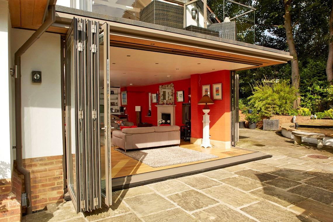 attractive exteriors