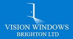 VISION WINDOWS BRIGHTON LTD logo