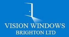 VISION WINDOWS BRIGHTON LTD logo