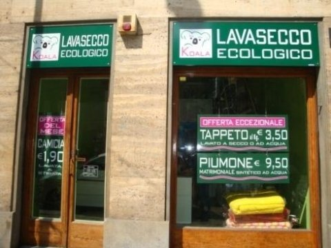 lavasecco Torino