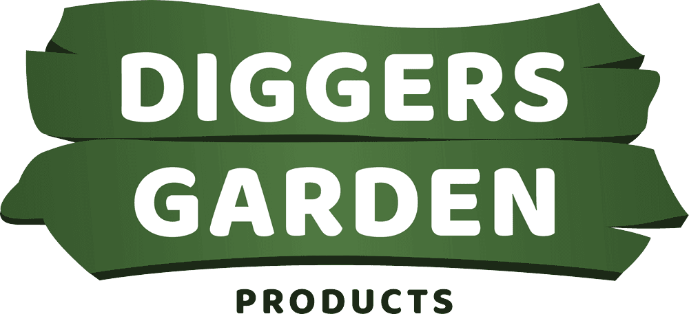 Diggers Garden Products logo