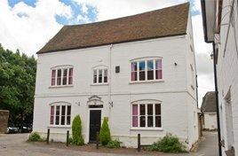 Brooks & Co East Grinstead office