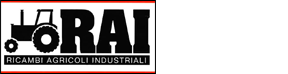 R.A.I. RICAMBI AGRICOLI INDUSTRIALI - logo