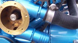 vendita ricambi motori marini, pezzi ricambio motori, pompe idrauliche