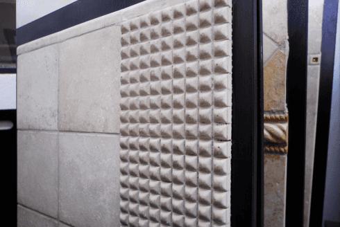 rivestimento in marmo