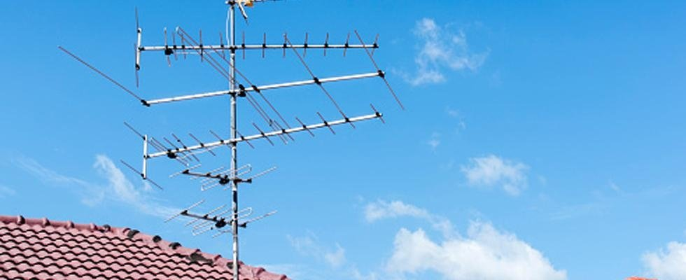 antenne tetto