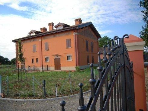 Via Calamosco 5 Bologna
