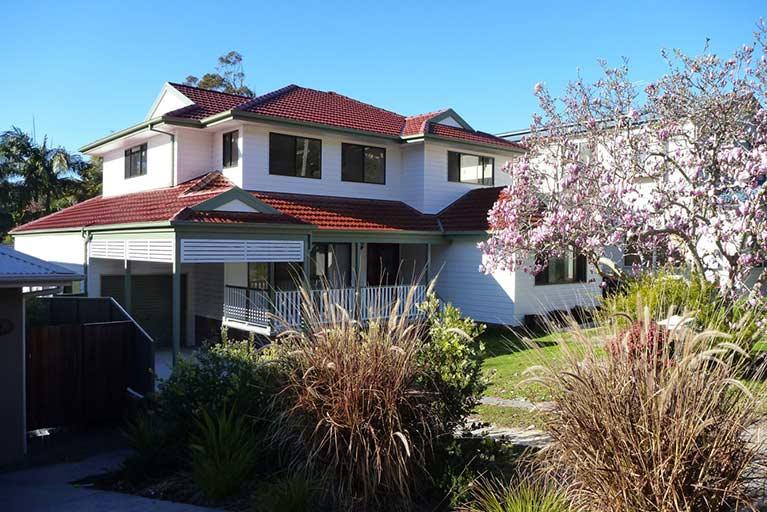 Builders Illawarra Southern Additions Pty Ltd