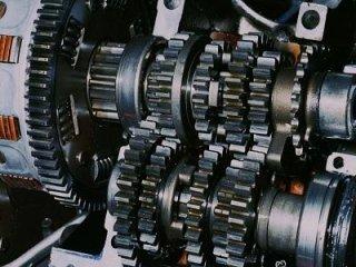 gearwheel broaching