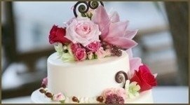 torta matrimonio, torta multipiano, torta decorata