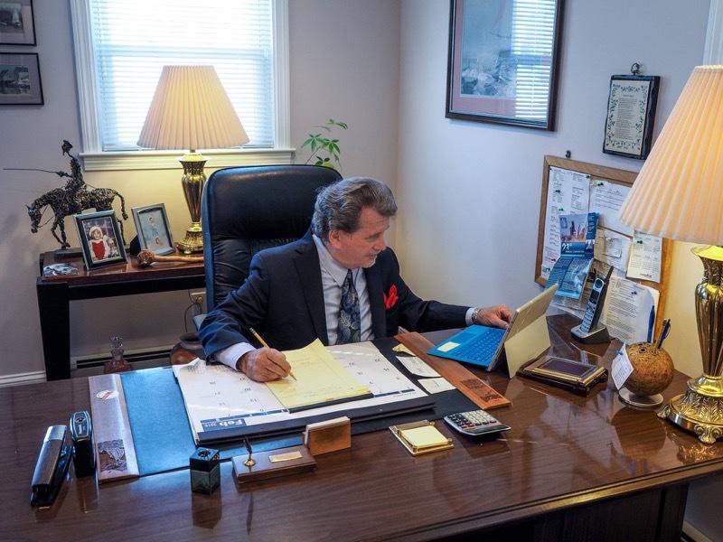 Bankruptcy Lawyer Shelton, CT