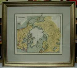 Custom framing in Anchorage, AK