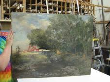 Custom framing and restoration in Anchorage, AK
