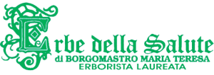 logo erboristeria della salute