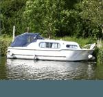 Freeman 22 - Rosie - Worcestershire - Sankey Marine