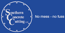 Southern Concrete Cutting Ltd Logo