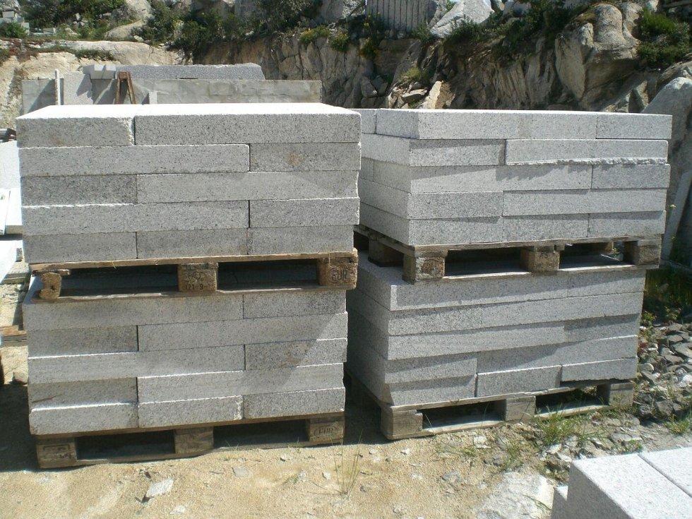 Pavimento granito Cagliari