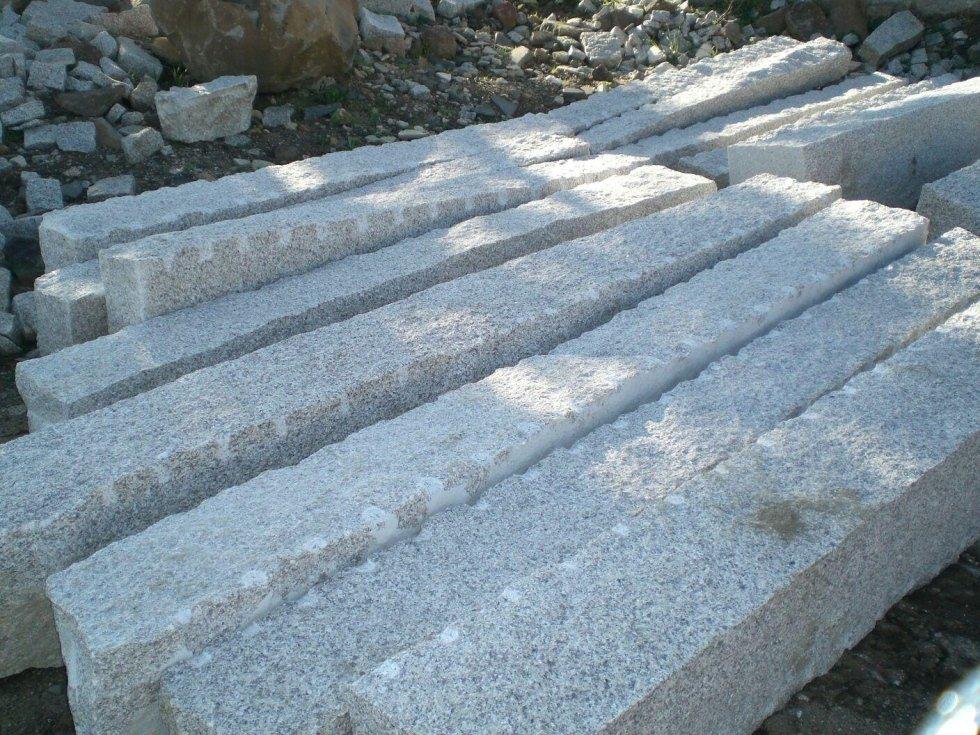 lastre granito Porto Cervo