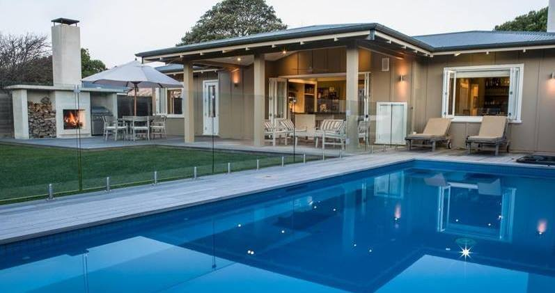Swimming pool experts in Hawkes Bay