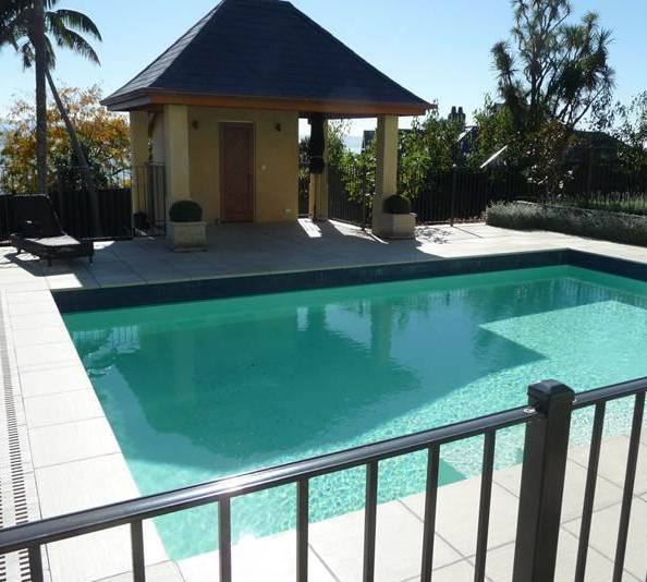 Professional pool installation for your Hawkes Bay home