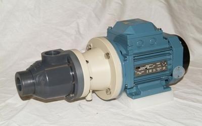 Pumpen für Schwefelsäure Turin