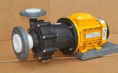 Magnetic drive pump turin