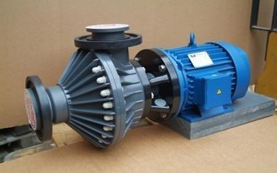 pompe a tenuta meccanica torino