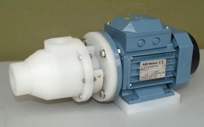 pompe per liquidi corrosivi torino