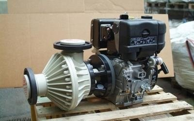 anti-corrosion pumps turin