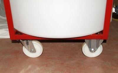 bombas para la descalcificación turín
