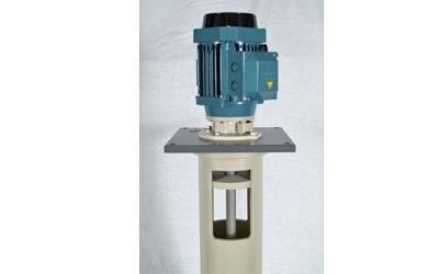 Pumping or axial pump agitators turin