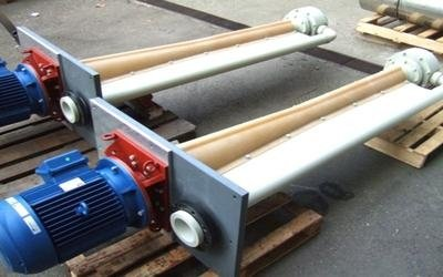 pompe verticali uso industriale torino