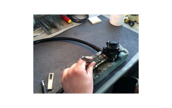 Riparazione apparecchi elettromedicali