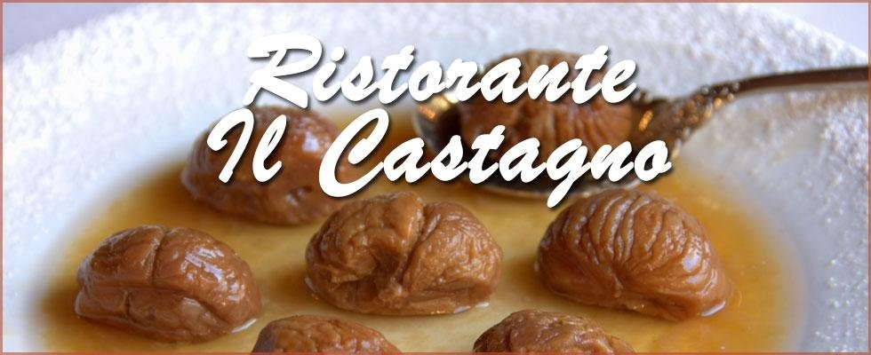 Piatti Toscani - Ristorante il Castagno - Sassetta (LI)
