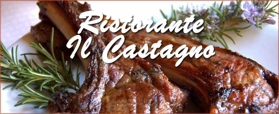 Piatti di Cacciagione - Ristorante il Castagno - Sassetta (LI)
